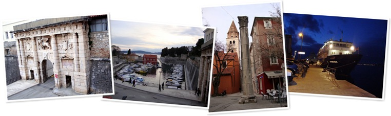 View Zadar