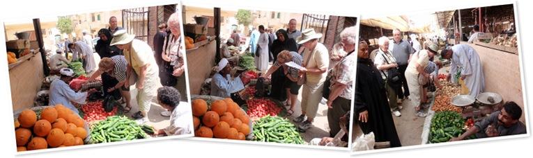 View Luxor Market
