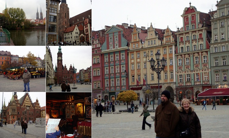 View Wroclaw 2